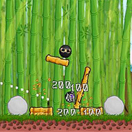 XiMAD Pandas Vs Ninjas Mobile Game