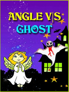 Angle Vs Ghost Mobile Game