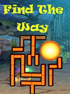 Find The Way Mobile Game