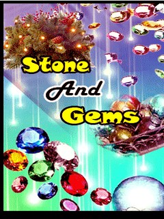 Stone And Gems Mobile Game