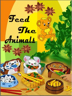 Feed The Animals Mobile Game