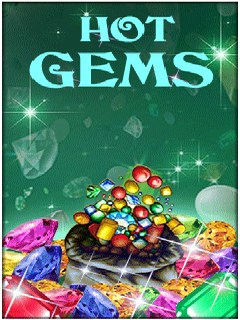 Hot Gems Mobile Game
