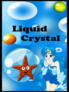 Liquid Crystal Mobile Game