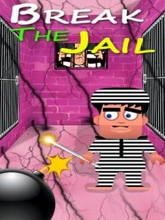 Break The Jail Mobile Game