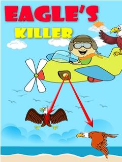 Eagle's Killer Mobile Game