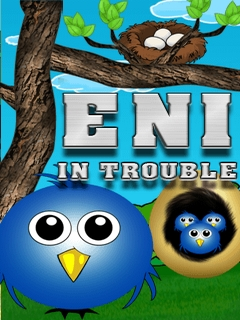 Eni In Trouble Mobile Game