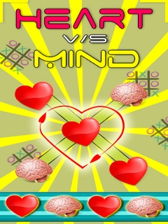 Heart Vs Mind Mobile Game
