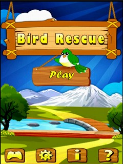 Bird Rescue Mobile Game