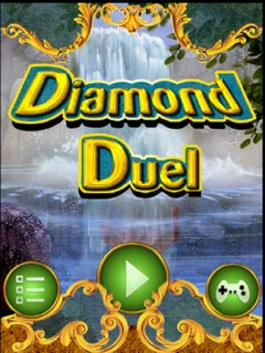Diamonds Duel Mobile Game