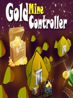 Gold Mine Controller Mobile Game