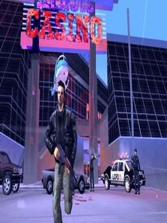 Grand Theft Auto III Cheats For Android Phones V 1.0 Mobile Game