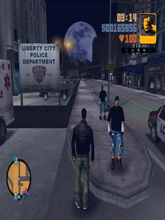 grand theft auto v android phone