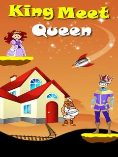 King Meet Queen Mobile Game