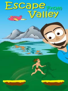 Escape From Valley Mobile Game