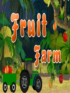 Fruit Farm Mobile Game