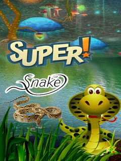 Super Snake Mobile Game