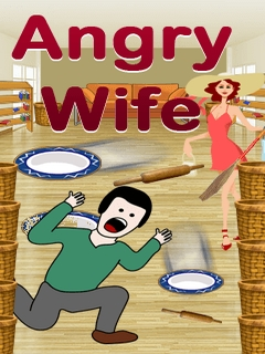 Angry Wife Mobile Game