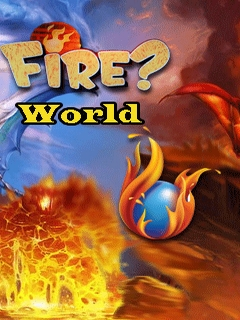 Fire World Mobile Game