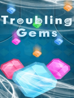 Troubling Gems Mobile Game