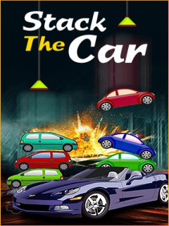 Stack The Car Mobile Game