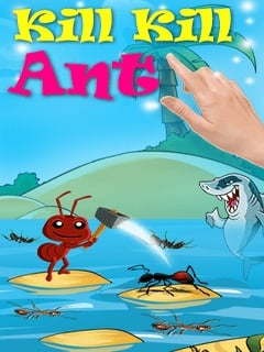 Kill Kill Ant Mobile Game