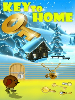 Key To Home Mobile Game