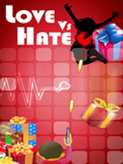 Love Vs Hate Mobile Game