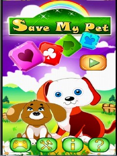 Save My Pet Mobile Game
