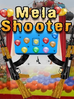 Mela Shooter Mobile Game