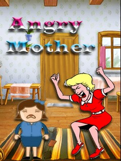 Angry Mother Mobile Game