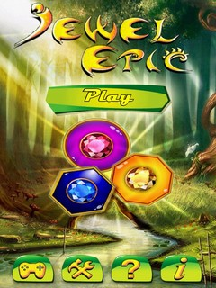 Jewel Epic Mobile Game