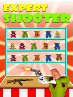 Expert Shooter Mobile Game