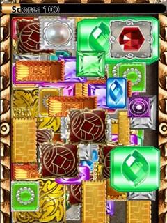 Treasure Hunt Mobile Game