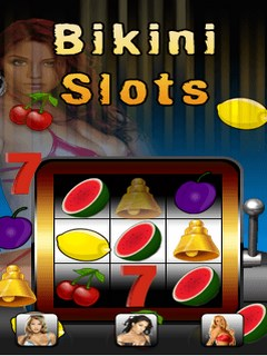 Bikini Slots Mobile Game