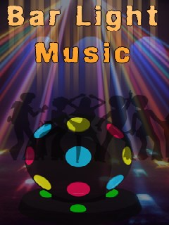 Bar Light Music Mobile Game