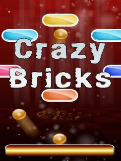 Crazy Bricks Mobile Game