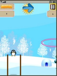 Jumpie Jump Out Mobile Game
