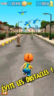 Boule DeBoule 5 For Android Phones Mobile Game