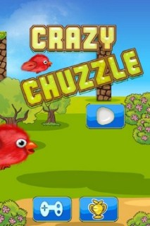 Crazy Chuzzle Mobile Game