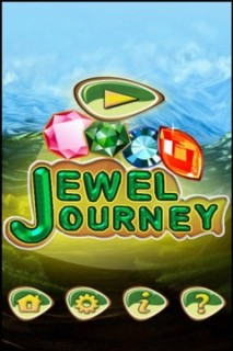 Jewel Journey Mobile Game