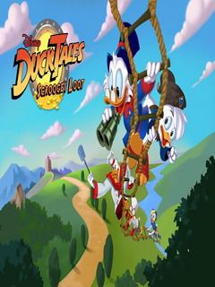 DuckTales Scrooges Loot For Android Phones V 2.4.0 Mobile Game