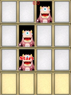Smash The Monsters Mobile Game