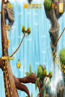 Benji Bananas Adventures For Android Games V  1.8 Mobile Game