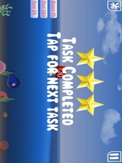 Flying Fish - Out Of Water Mobile Game