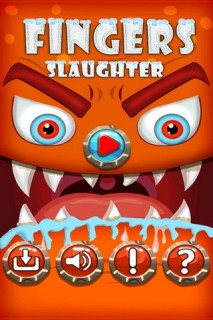 Fingers Slaughter Mobile Game