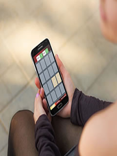 Grid Numbers Puzzle 2048 Game Free Mobile Game