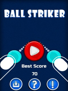 Ball Striker Mobile Game