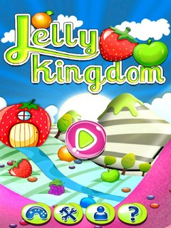 Jelly Kingdom Mobile Game