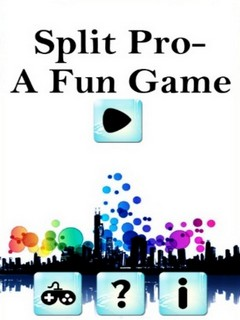 Split Pro-A Fun Game Mobile Game