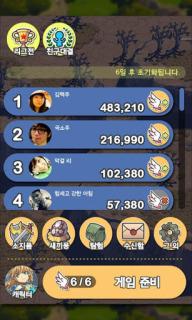 Dragon Flight Mobile Game